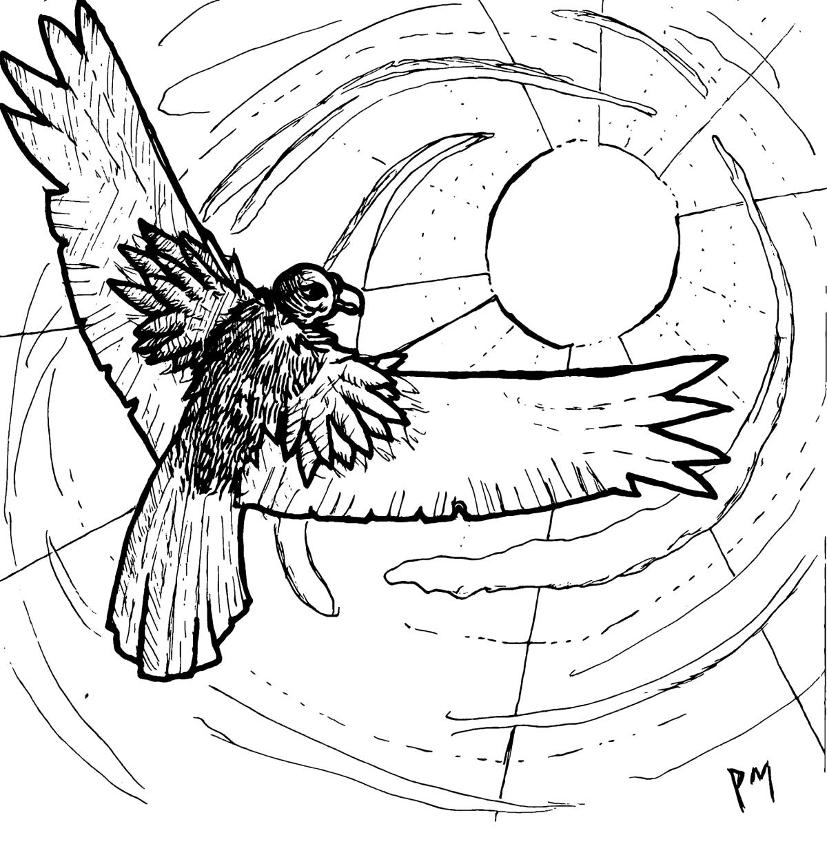 More Random Illustrations